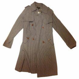 Zebra print Cotton Coat
