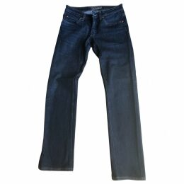 Row straight jeans