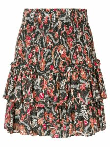 Isabel Marant Étoile Naomi skirt - Black