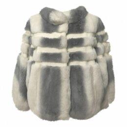 Chinchilla coat