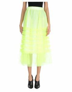 P.A.R.O.S.H. SKIRTS 3/4 length skirts Women on YOOX.COM