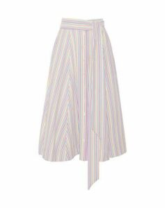 LISA MARIE FERNANDEZ SKIRTS 3/4 length skirts Women on YOOX.COM