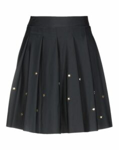 LA FILLE des FLEURS SKIRTS Knee length skirts Women on YOOX.COM