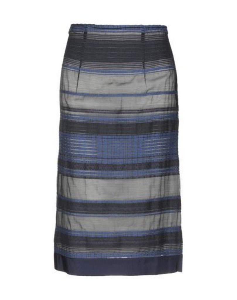 GARAGE NOUVEAU SKIRTS 3/4 length skirts Women on YOOX.COM