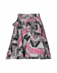 PARAKIAN SKIRTS Knee length skirts Women on YOOX.COM
