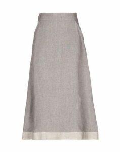 ELEVENTY SKIRTS 3/4 length skirts Women on YOOX.COM