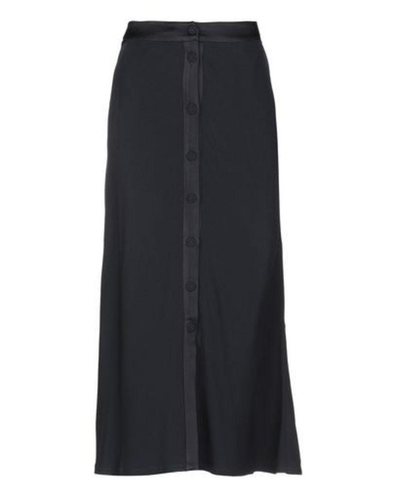 ANGELO MARANI SKIRTS 3/4 length skirts Women on YOOX.COM