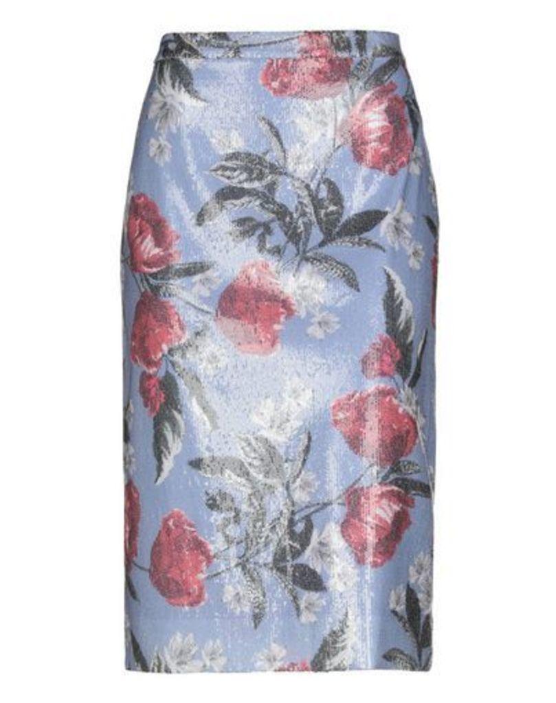 ERDEM SKIRTS 3/4 length skirts Women on YOOX.COM