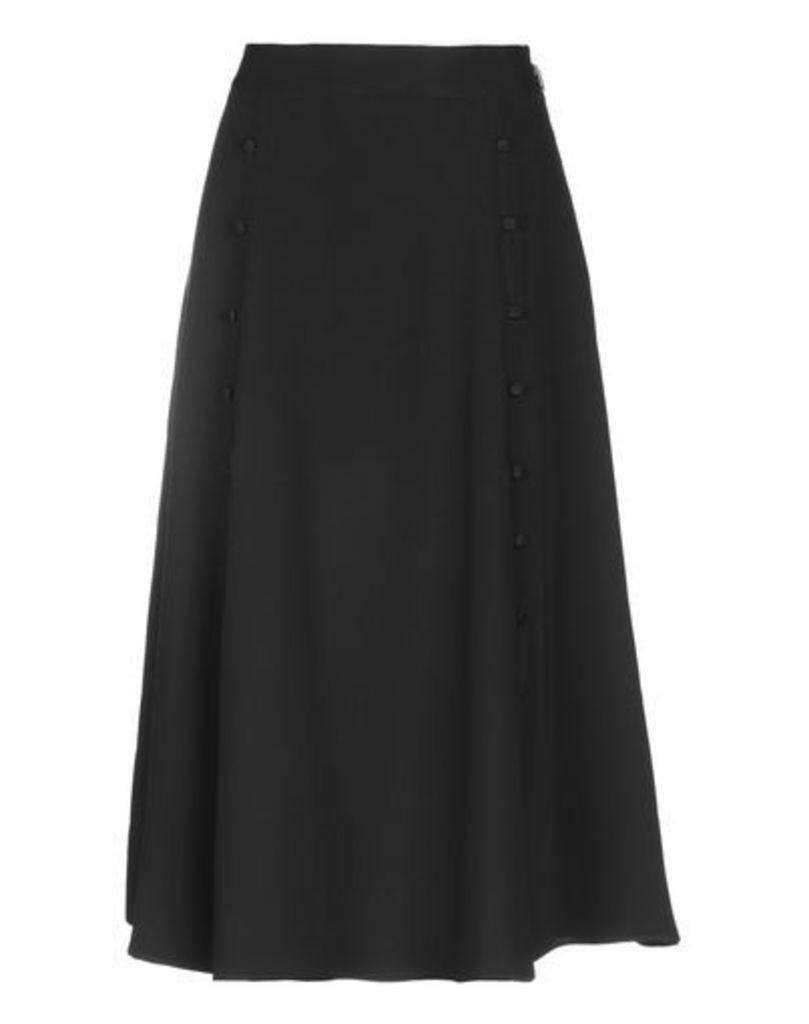 PRABAL GURUNG SKIRTS 3/4 length skirts Women on YOOX.COM