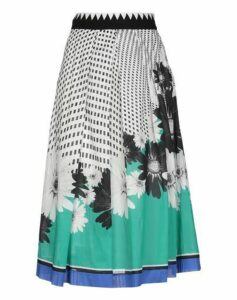ANGELO MARANI SKIRTS 3/4 length skirts Women on YOOX.COM