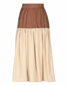 S.S.S.R. Venezia SKIRTS 3/4 length skirts Women on YOOX.COM