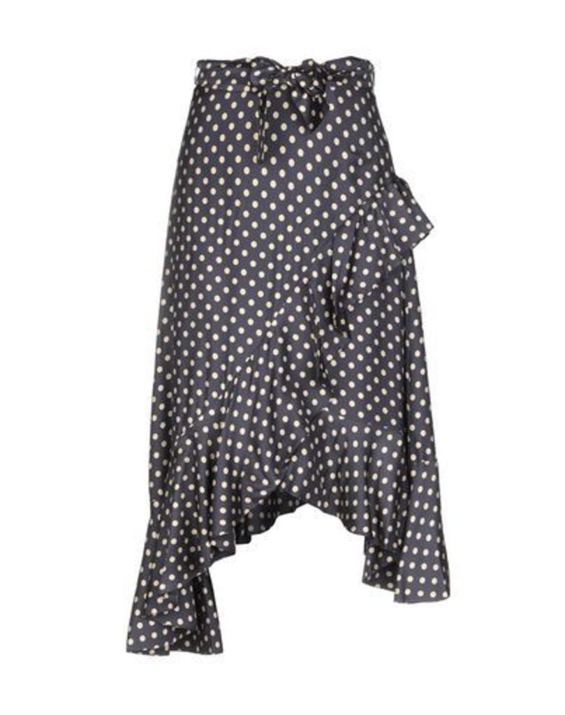 ZIMMERMANN SKIRTS Knee length skirts Women on YOOX.COM
