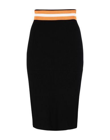 CALVIN KLEIN SKIRTS 3/4 length skirts Women on YOOX.COM