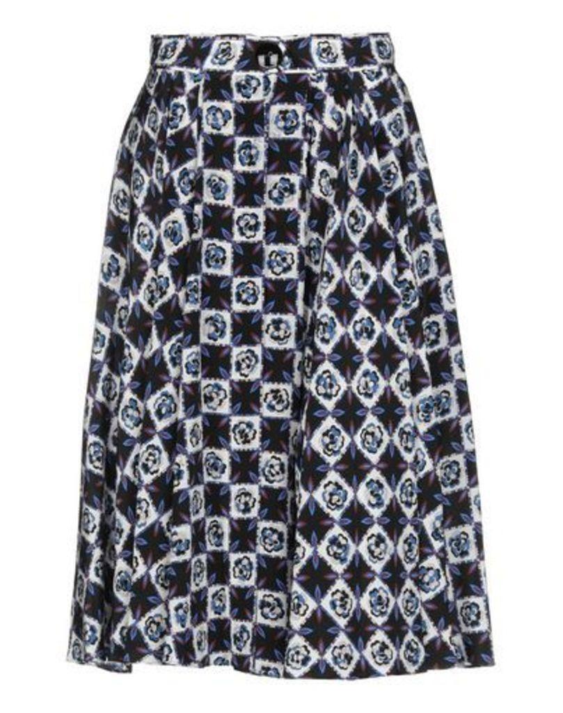 EMILIO PUCCI SKIRTS 3/4 length skirts Women on YOOX.COM