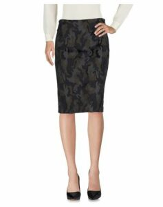 PINKO SKIRTS Knee length skirts Women on YOOX.COM