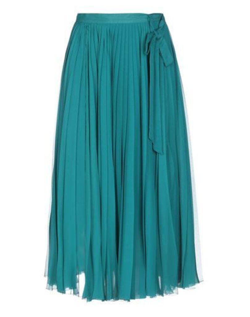 CAROLINA HERRERA SKIRTS 3/4 length skirts Women on YOOX.COM