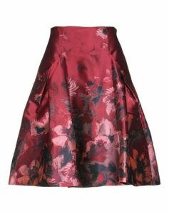CAROLINA HERRERA SKIRTS Knee length skirts Women on YOOX.COM