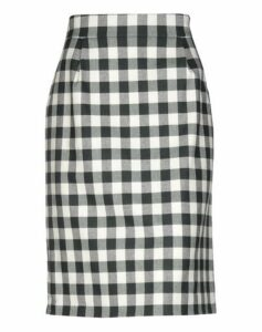 JIL SANDER SKIRTS Knee length skirts Women on YOOX.COM
