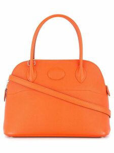 Hermès Pre-Owned Bolide 27 two-way tote - Orange