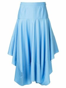 Stella McCartney Poppy skirt - Blue
