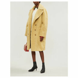 Lillingstone teddy coat