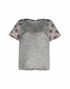 MARCO BOLOGNA SHIRTS Blouses Women on YOOX.COM