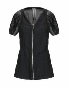 RICK OWENS SHIRTS Shirts Women on YOOX.COM