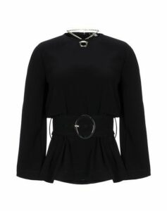 DEREK LAM 10 CROSBY SHIRTS Blouses Women on YOOX.COM