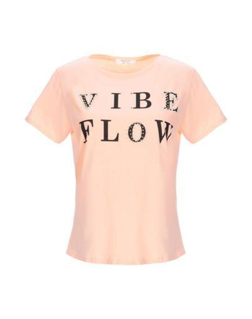 PEPPER & MINT London TOPWEAR T-shirts Women on YOOX.COM