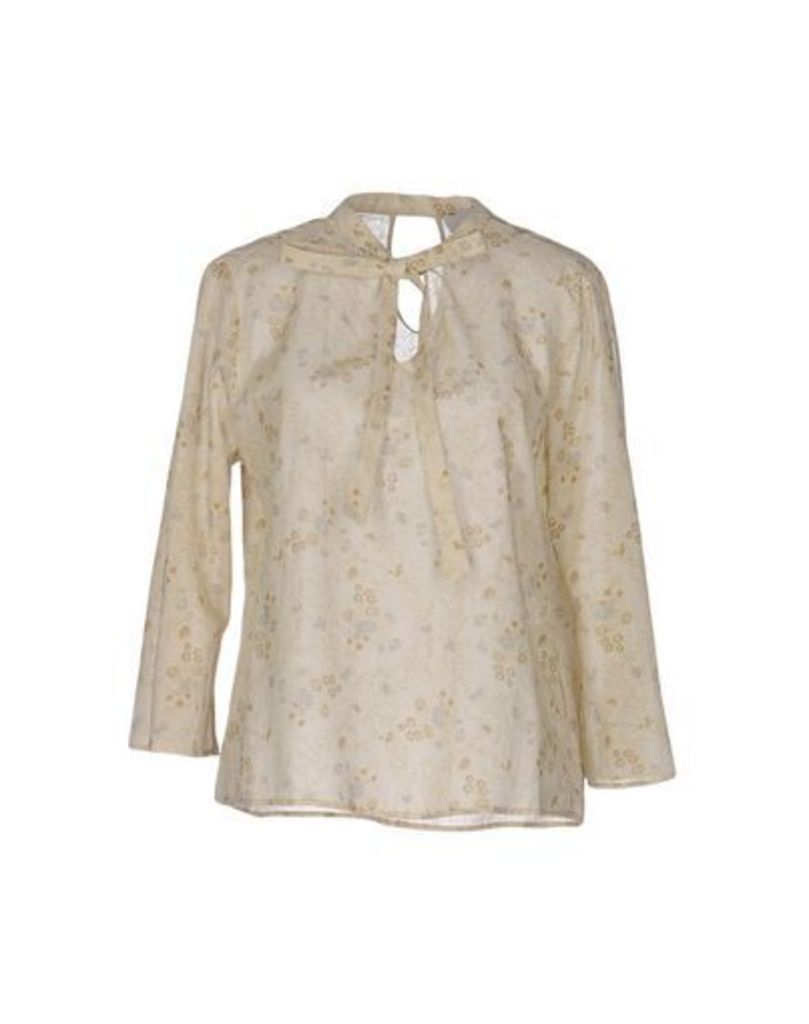 GOLD CASE SHIRTS Blouses Women on YOOX.COM