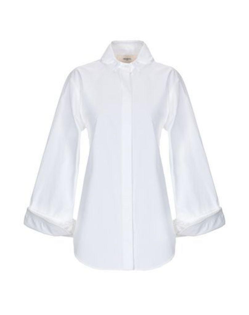PORTS 1961 SHIRTS Shirts Women on YOOX.COM