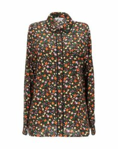 GANNI SHIRTS Shirts Women on YOOX.COM