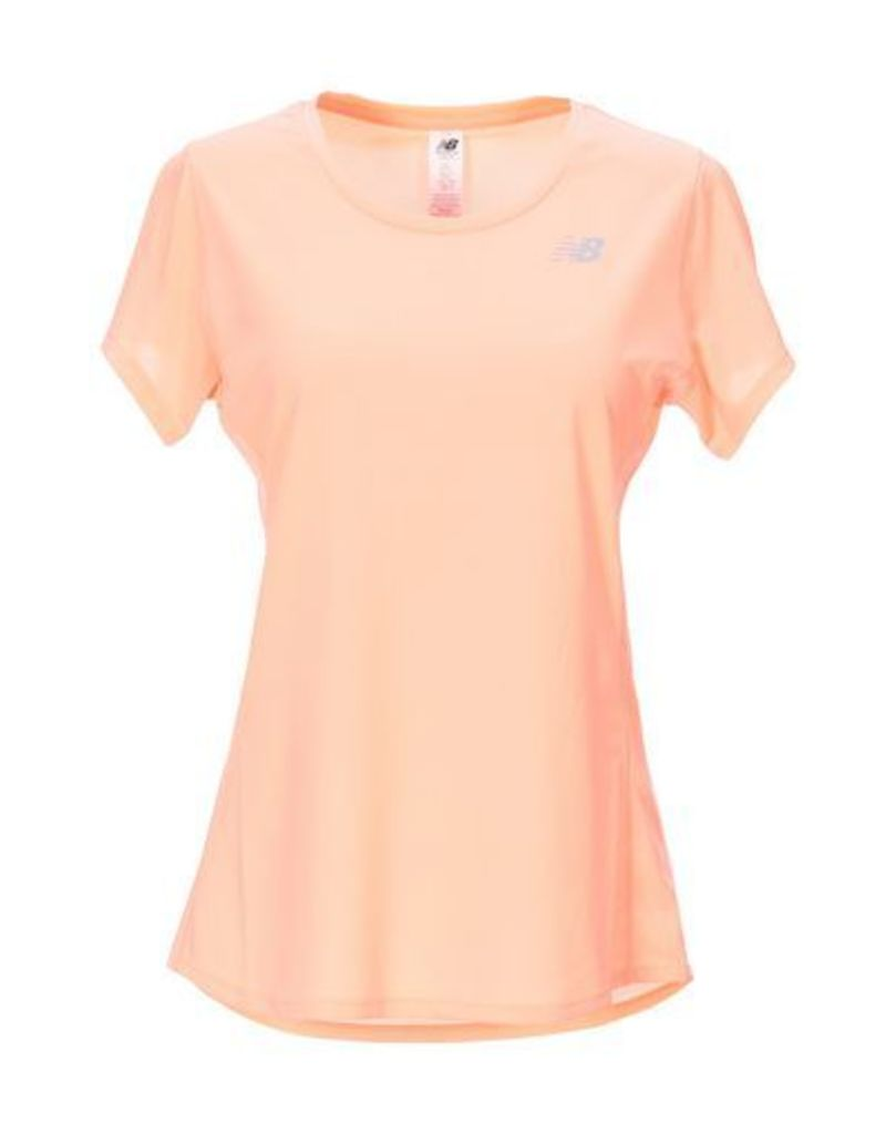NEW BALANCE TOPWEAR T-shirts Women on YOOX.COM