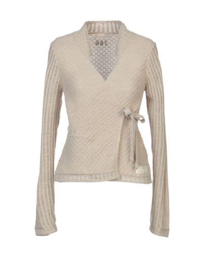 ODD MOLLY KNITWEAR Cardigans Women on YOOX.COM