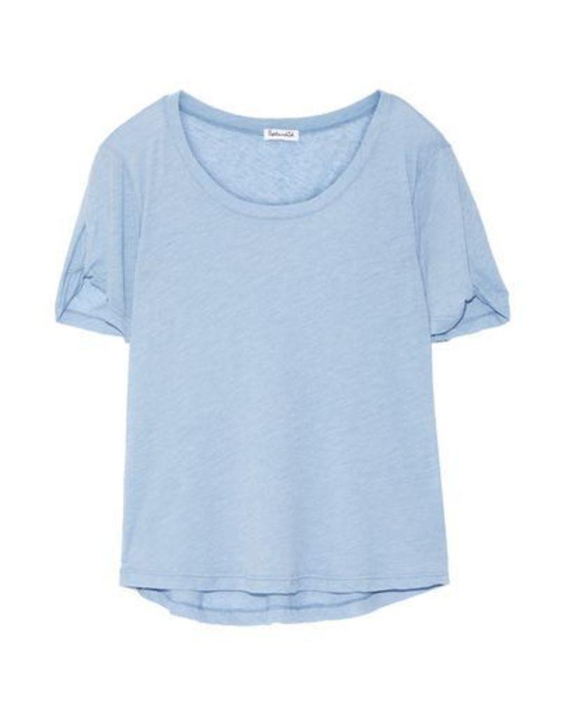 SPLENDID TOPWEAR T-shirts Women on YOOX.COM
