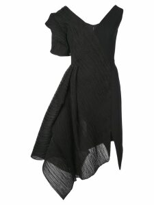 Maticevski Tango Cocktail Dress - Black