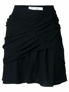 Iro Lotus skirt - Black
