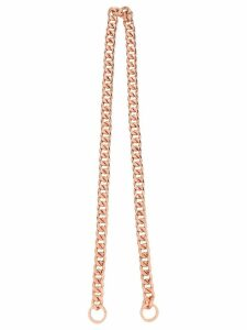 0711 plated bag chain strap - Gold