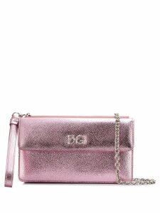 Dolce & Gabbana DG Millennials clutch - Pink