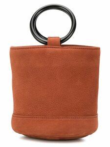 Simon Miller Bonsai mini bag - Brown