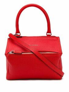 Givenchy small Pandora shoulder bag - Red