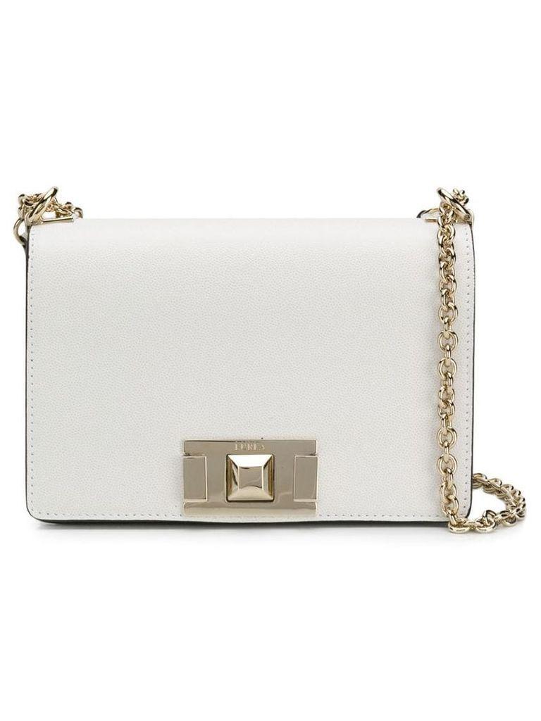 Furla Mini shoulder bag - White