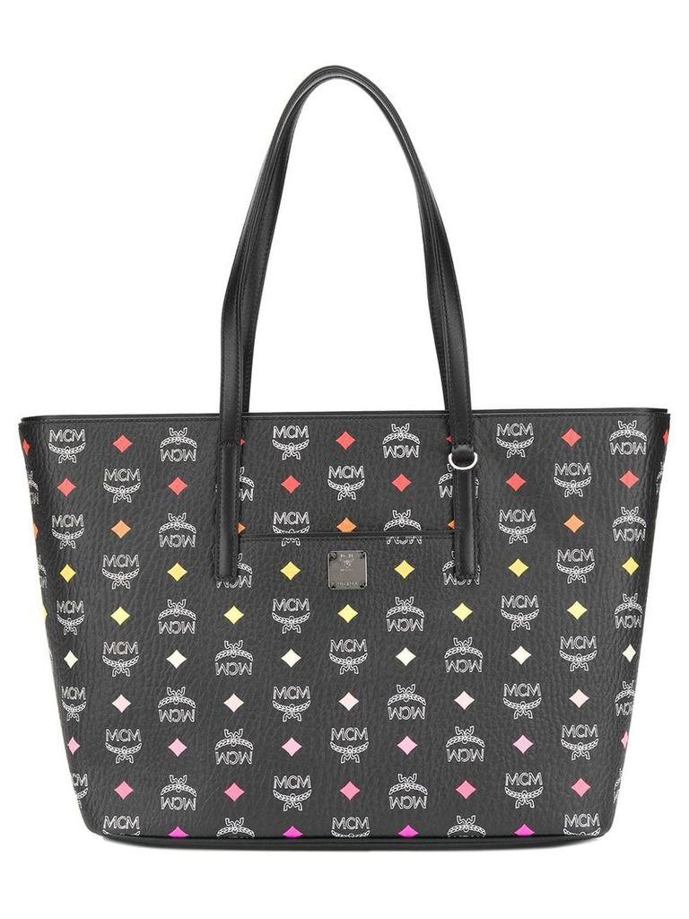 MCM Anya tote bag - Black