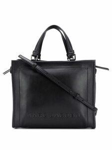 Marc Jacobs square 2way bag - Black