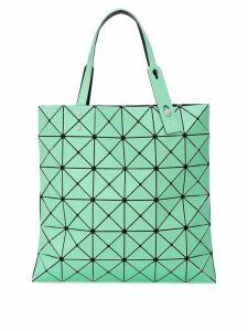Bao Bao Issey Miyake Lucent tote bag - Green