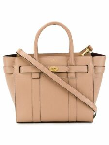Mulberry small tote bag - Pink