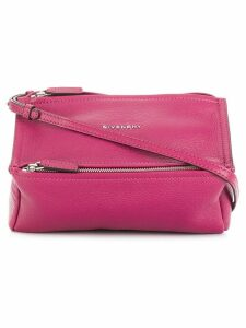 Givenchy mini Pandora crossbody bag - Purple