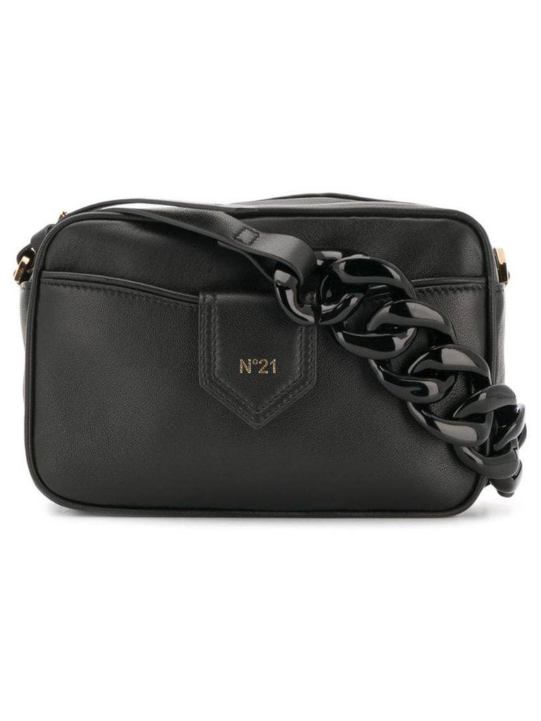 Nº21 camera bag - Black