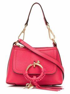 See By Chloé Joan crossbody bag - Pink