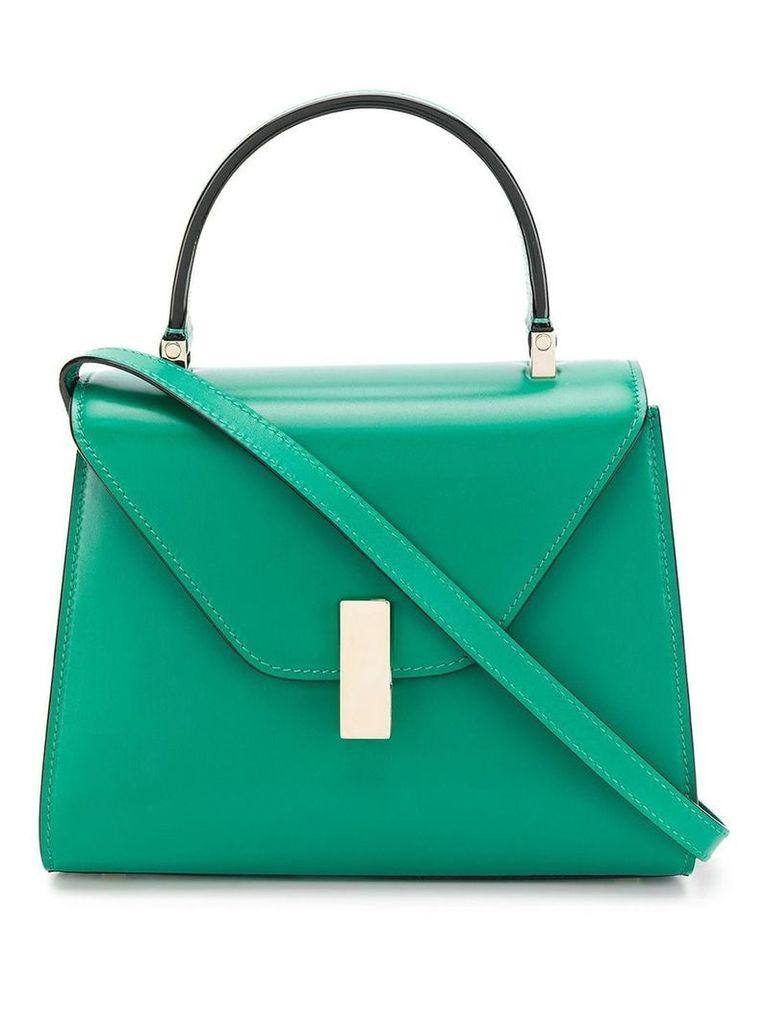 Valextra Iside mini bag - Green
